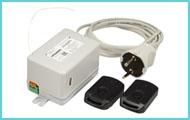 Система дистанционного управления замками по радиоканалу Promix-RDS  (Шериф-РК)