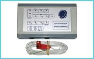 GSM сигнализации