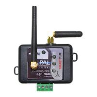 GSM SG302PWAL (Только пульты)