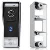 Видеодомофон ESVI EVJ-BW7-AHD(s) | Универсальная вызывная панель к видеодомофону