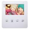 "Видеодомофон ESVI EVJ-4(w) | Видеодомофон 4.3"" LCD TFT"